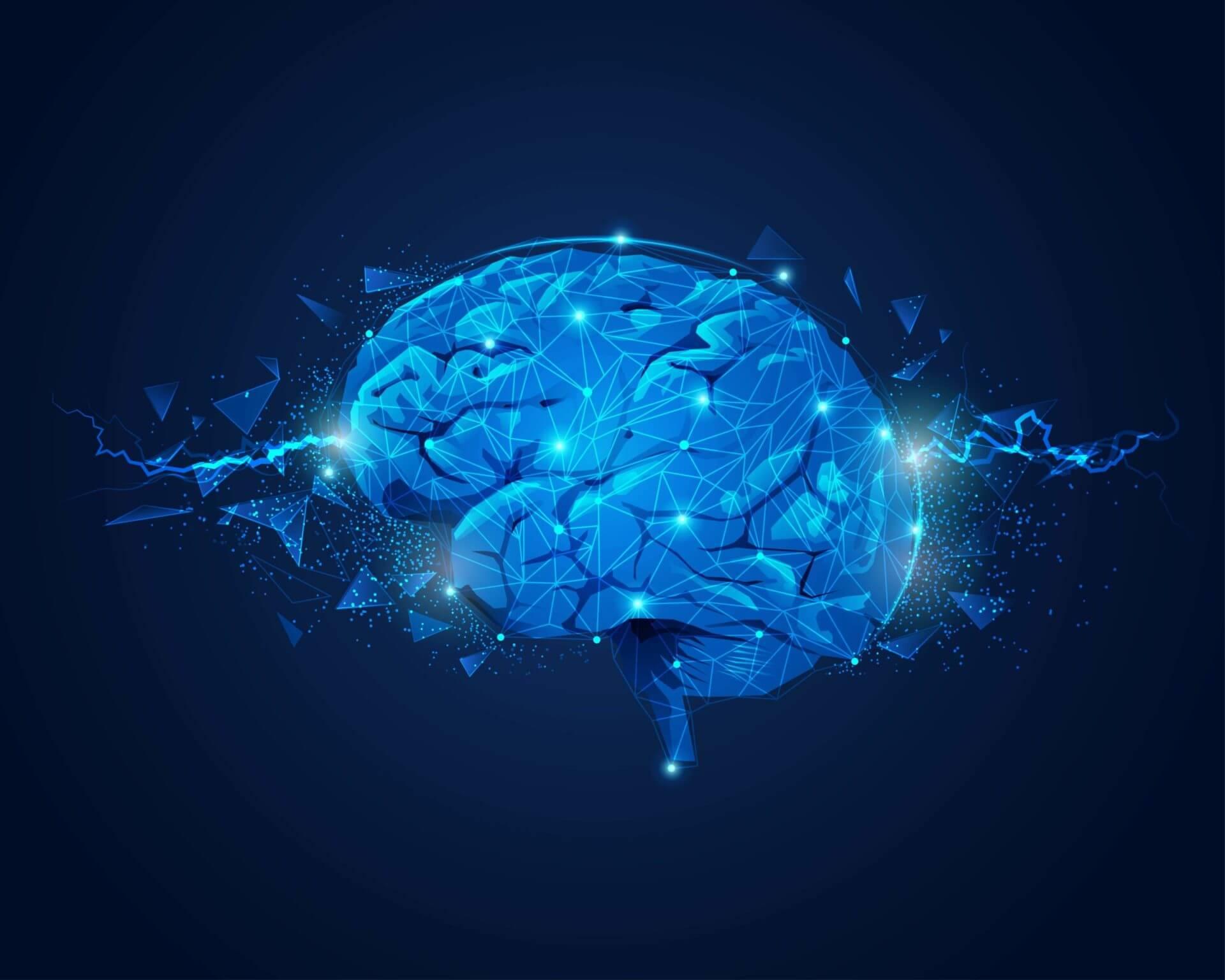monatomiczne złoto - korzyści dla mózgu